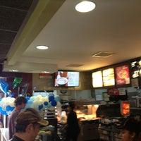 Photo taken at McDonald's by Kodi J. on 2/7/2013