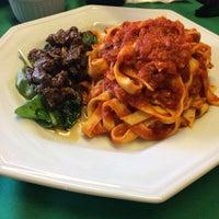 Foto tirada no(a) Maurizio Gallo Restaurante por AMPLO Gourmet em 5/1/2016