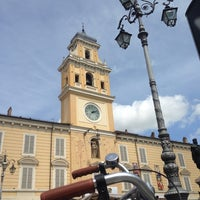 Photo taken at Comune Di Parma by AMPLO Gourmet on 4/28/2015