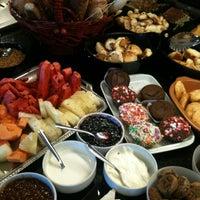 Photo taken at Padaria Monte Cristo by AMPLO Gourmet on 11/17/2012