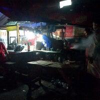 Photo taken at Sate Kambing Cak Soni by Preketek on 8/9/2013