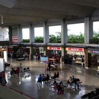 Photo taken at Alfonso Bonilla Aragón International Airport (CLO) by Fernando A. on 10/20/2013