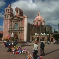 Foto tomada en Centro Histórico por Marco Z. el 11/17/2012
