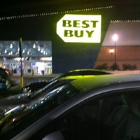 Photo taken at Best Buy by Matt L. on 12/3/2012