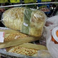 Photo taken at Supermercados Mambo by Mauricio G. on 1/6/2013