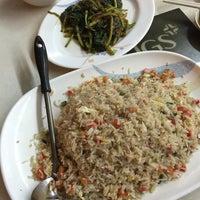 Photo taken at Sin Fong Restaurant 新峰餐室 by Wilton S. on 9/9/2015