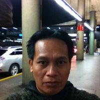 Photo taken at TSA Checkpoint C by Joxy V. on 1/2/2013