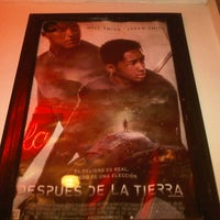 Photo taken at Palacio del Cine by Rosaury P. on 6/19/2013