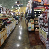 Photo taken at Total Wine & More by Nick on 2/15/2013