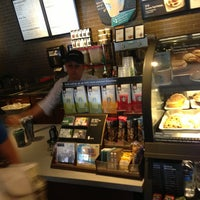 Photo taken at Starbucks by Nick on 7/15/2013