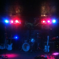 Photo taken at Barley Street Tavern by Sarah E. on 2/8/2013