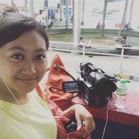 Photo taken at Crew Room Security @ Pasar Seni LRT Station by Sasha Y. on 5/4/2017