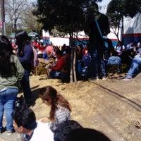 Photo taken at Colegio Oviedo Schonthal by Javier E. on 2/18/2017