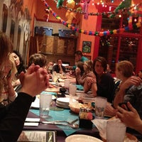 Photo taken at Mariano's Hacienda Ranch Dallas by Lindy G. on 3/24/2013