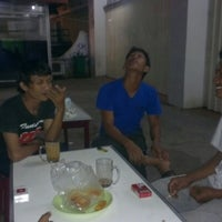 Photo taken at Warkop PM by Iqbal E. on 11/7/2012