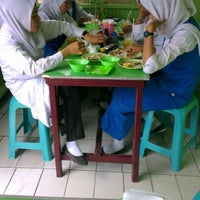 Photo taken at Warkop PM by Iqbal E. on 12/17/2012