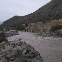 Снимок сделан в Camping El Sauce пользователем SentidoMc T. 11/23/2013