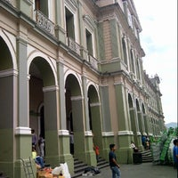 Photo taken at Palacio Municipal by Enrique E. M. on 3/22/2013