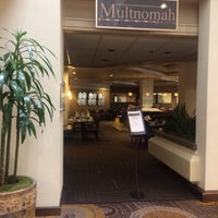 Photo taken at Multnomah Grille by MG a. on 3/11/2017