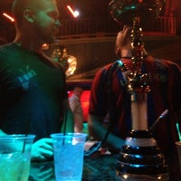 Photo taken at Off The Hookah by Lorena D. on 6/6/2013