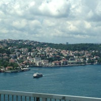 Photo taken at Istanbul by Anna A. on 6/9/2013