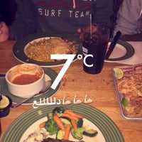 Photo taken at Chili's Grill & Bar by Fahad A. on 3/27/2015