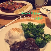 Photo taken at Chili's Grill & Bar by Fahad A. on 3/7/2015