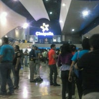 Photo taken at Cinépolis by Uzias A. on 11/19/2012