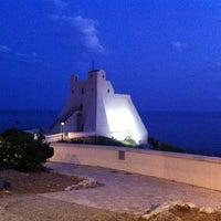 Foto scattata a Spiaggia di Sperlonga da Francesca S. il 7/29/2013