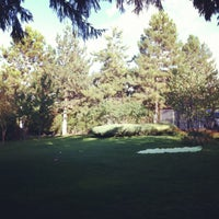 10/26/2012 tarihinde Mina V.ziyaretçi tarafından İncek'de çekilen fotoğraf
