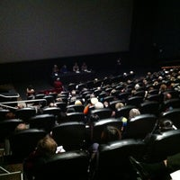 Photo taken at Muvico Theaters by Chris K. on 2/6/2013