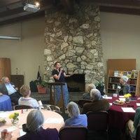 Photo taken at Holy Trinity Lutheran Church by Chris K. on 5/3/2015