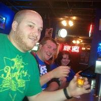 Photo taken at Porter's Bar by Ryan M. on 11/25/2012
