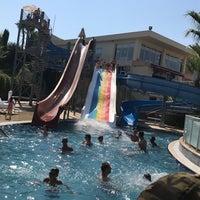8/20/2018 tarihinde Mert A.ziyaretçi tarafından Aqua Spa & Wellness Kusadasi Golf'de çekilen fotoğraf