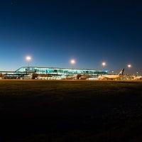 Photo taken at Brisbane Airport International Terminal by Brisbane Airport International Terminal on 1/18/2017