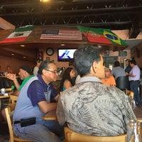 Photo taken at Tom's Diner by Francisco L. on 9/19/2015