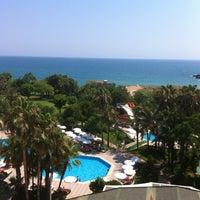 7/5/2013 tarihinde AYHAN D.ziyaretçi tarafından Aventura Park Hotel'de çekilen fotoğraf