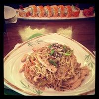 Photo taken at Silk Sushi Bar by Mervi K. on 4/17/2013