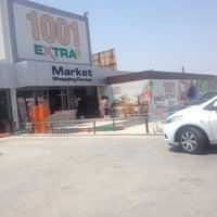 Photo taken at 1001 Extra by Ömer İ. on 7/11/2015