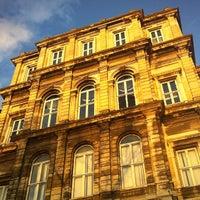 12/3/2012 tarihinde Engin K.ziyaretçi tarafından İstanbul Teknik Üniversitesi'de çekilen fotoğraf