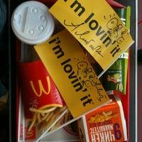 Снимок сделан в McDonald's пользователем Roma S. 11/20/2012
