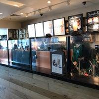 Photo taken at Starbucks by Paula Reynolds M. on 7/15/2017