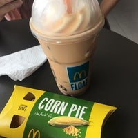 Photo taken at McDonald's by Namfha L. on 7/22/2018