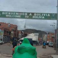 Photo taken at Dirección General de Migración (Bolivia) by Ami on 4/8/2015