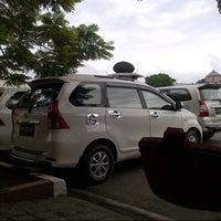 Photo taken at Pangkalan by Wahyu N. on 12/4/2013