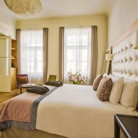 Photo taken at Dome Hotel & Spa Riga by Dome Hotel & Spa Riga on 7/11/2014