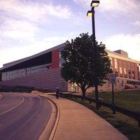 Photo taken at Towson Center Arena by Jason S. on 5/15/2013