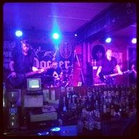 Снимок сделан в Docker Pub пользователем Anja K. 3/31/2013
