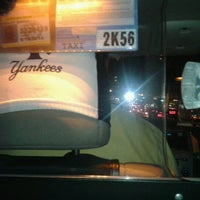 Photo taken at Yellow cab by Leo H. on 10/6/2012