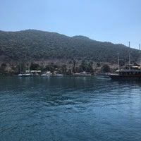 10/7/2018 tarihinde Meltem A.ziyaretçi tarafından Tersane Adası'de çekilen fotoğraf